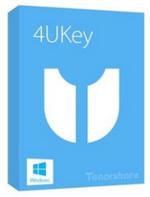 Tenorshare 4uKey专业版