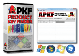 APKF Adob​​e Product Key Finder V2.5.3.0 破解版