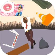 摔倒大叔(Ragdoll Push) V1.7 苹果版