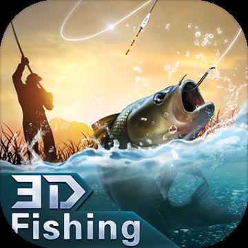 钓鱼大咖 V1.0 安卓版