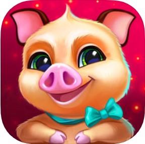 哒萌小猪 V1.0.6 苹果版
