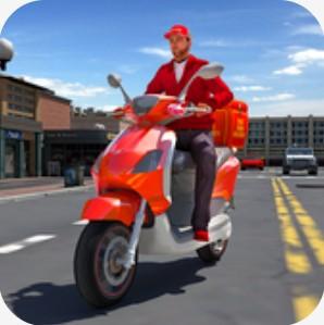 送货骑手(Delivery Rider) V1.1 安卓版
