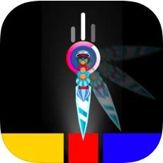 旋转飞刀 V1.0.3 苹果版