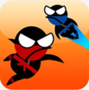 双人跳跃忍者 V1.65 安卓版