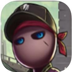 火柴人蜘蛛英雄 V1.0 苹果版