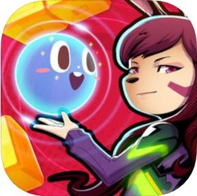 弹球对战 V1.0 苹果版