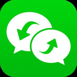 微信聊天记录恢复 V5.0 破解版