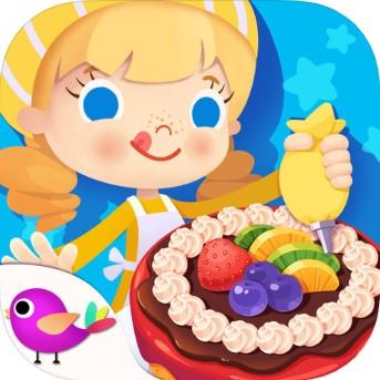 糖糖蛋糕店 V1.1 安卓版