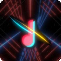 节奏忍者 V1.0 安卓版
