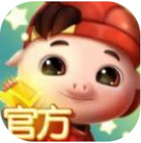 猪猪侠飞机大战 V1.0 安卓版