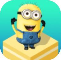 小黄人跳一跳 V1.0.0 安卓版