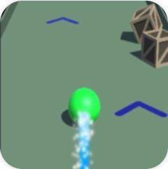 步行球 V1.2 破解版