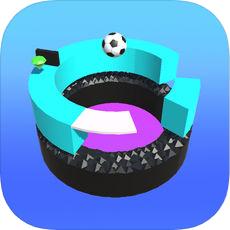跳跃球球 V1.0 苹果版