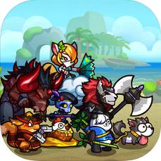 怪物塔防之王 V1.0 苹果版
