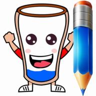 画画水杯 V1.0 安卓版