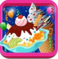 冰淇淋商店 V1.0 安卓版