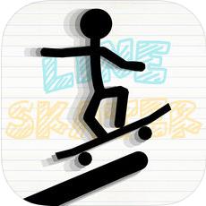 Line Skater V0.1.1 苹果版