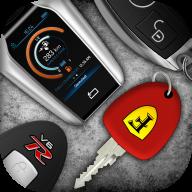 超级跑车钥匙 V1.0.1 安卓版