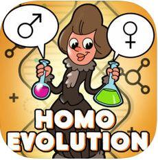 Homo进化 V1.1.4 苹果版