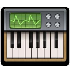 衣袋电子键盘 V1.0.0 Mac版