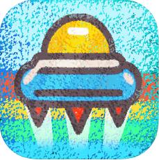 粉笔射击 V1.0 安卓版