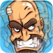 卡通摔跤比赛 V1.0 破解版