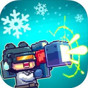猫枪手(Cat Gunner)V1.5.3 苹果版