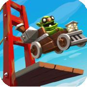 桥梁建造者冒险 V1.0 安卓版