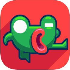 绿色忍者蛙年 V5 苹果版