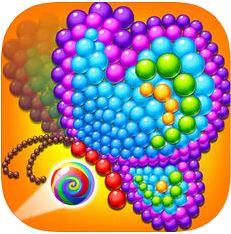 泡泡精灵传奇 V2.3.6 苹果版