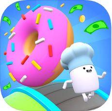 甜甜圈公司 V1.0 苹果版