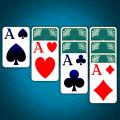 单人纸牌游戏 V1.1 苹果版