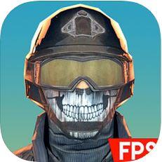 Modern Ops Warfare V1.0 苹果版