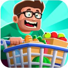 闲置超市大亨 V1.0 苹果版