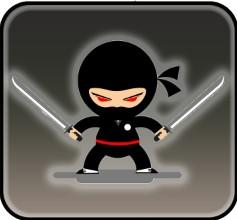 忍者武士战斗 V1.1 安卓版