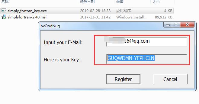Simply FortranV2.41 破解版_52z.com