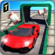 极限汽车特技3D V2.2 安卓版