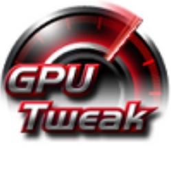 ASUS GPU Tweak V2.8.3.0 官方中文版