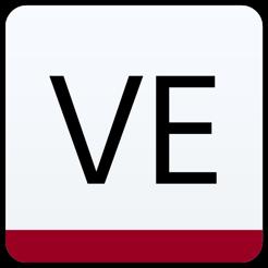 Vision Exchange V1.0 Mac版