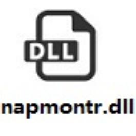 napmontr.dll 官方版