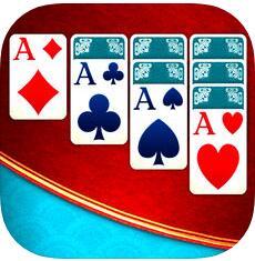 单人纸牌游戏2 V1.0 苹果版