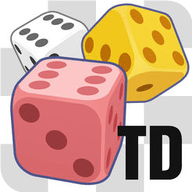 骰子塔防保卫战 V1.2.0 苹果版