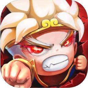 怒战西游 V1.0 苹果版