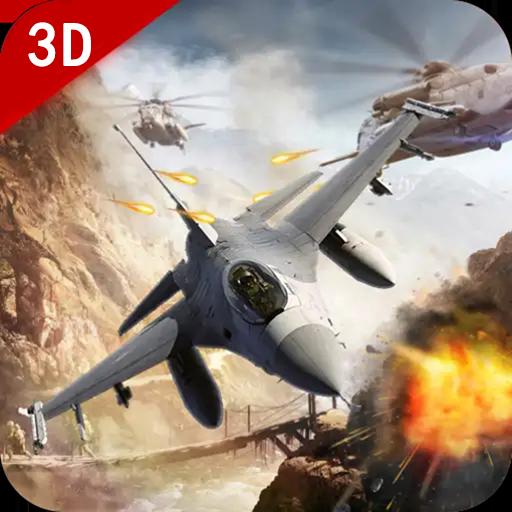 空袭传奇 V1.2 安卓版