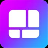 照片拼接编辑器 V1.3.8 安卓版