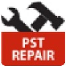 IGEO pst repair V1.0 官方版