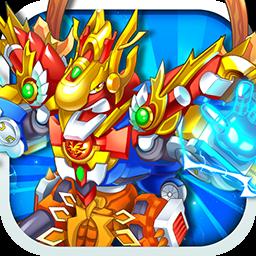 斗龙战士守护之战 V1.0.0 安卓版