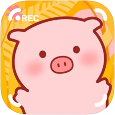 美食家小猪的大冒险 V1.0 苹果版