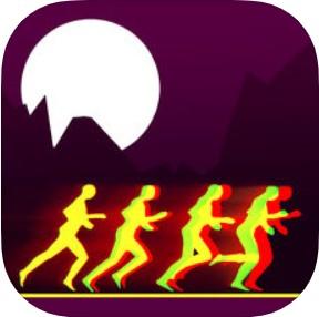 Glitch Run V1.0 苹果版