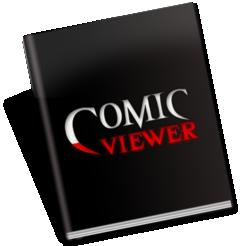 ComicViewer 2 V2.0.0 Mac版